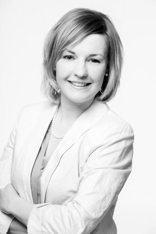Stephanie Rüdin